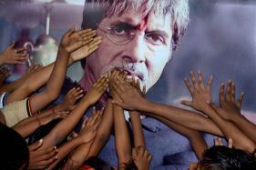 Amitabh Bachchan Now Has 80 Million Followers on Social Media