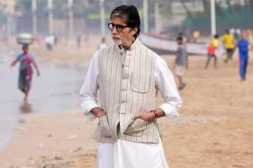 Amitabh Bachchan: I Will Support Documenting Indian Cinema's History