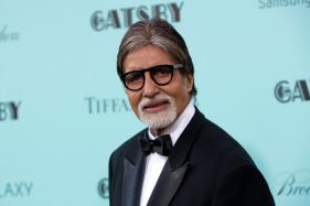 I Try To Keep Myself Free During Festivals: Big B