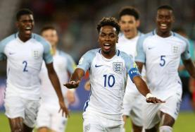 FIFA U-17 World Cup: Sancho-less England Favourites against Japan
