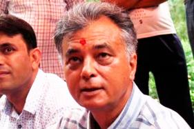 Anil Sharma Quits Virbhadra Cabinet, Joins BJP Ahead of HP Assembly Polls