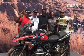 'Team India' to Compete at BMW Motorrad International GS Trophy 2018 in Mongolia