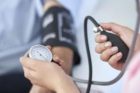 A Third of Adults in China Suffer High Blood Pressure