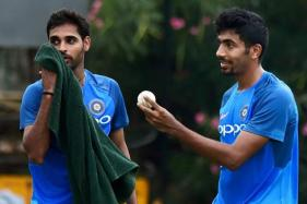 India vs Australia: Bumrah, Bhuvi Show Why They Are The Best