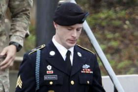 US Army Sergeant Bergdahl Pleads Guilty to Deserting in Afghanistan