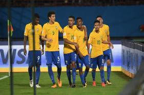 FIFA U-17 World Cup Quarter-final, Brazil vs Germany, Highlights: As It Happened