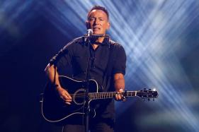 Not Driven to Write Any Anti-Trump Diatribe, Says Bruce Springsteen