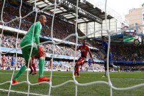 Michy Batshuayi's Brace Helps Chelsea Complete Fightback Against Watford