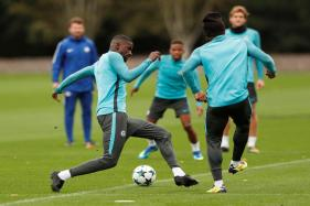 Chelsea Are Training 70 Percent Less Than Last Season, Says Manager Conte