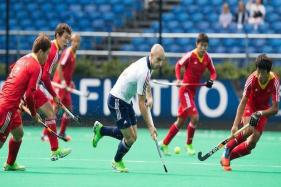 China Secure Maiden World Cup Qualification, South Korea Out