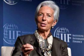 IMF Chief Backs Note Ban and GST, Says Indian Economy on 'Very Solid Track'