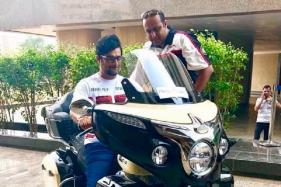 Actor R Madhavan Gifts Himself Indian Roadmaster Worth Rs 40 Lakhs on Diwali