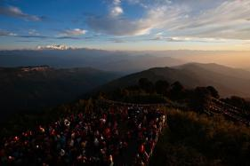 GJM Rebel Binay Tamang Asks For Funds to Organise Tourism Festival in Darjeeling