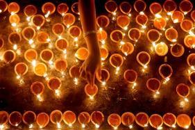 Diwali 2017: Bollywood Celebs Send Love, Prosperity Greetings