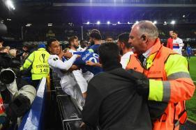 Europa League: Everton Fined for Fan Attack Against Lyon