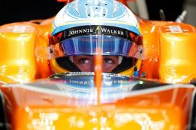 McLaren Deal Allows Fernando Alonso to Chase Triple Crown