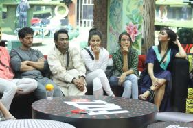 Bigg Boss 11, October 17, 2017 Update: Contestants Get into a Brawl in Junkyard