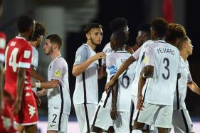 FIFA U-17 World Cup: France vs Honduras Highlights - As It Happened