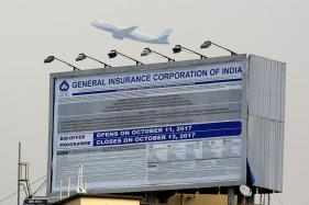 Govt Raises $1.75 Billion in IPO of Reinsurer GIC Re