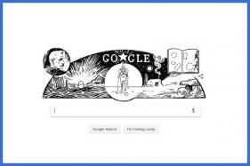 Fridtjof Nansen 156th B'day: Google Doodle Celebrates Legendary Explorer, Humanitarian