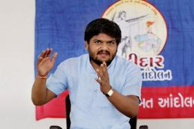 Hardik Patel-Congress Friendship Smacks of 'Fixing', Says Patidar Leader