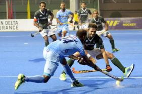 Pakistan to be Part of 2018 World Cup in India, Confirms International Hockey Federation