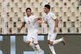 FIFA U-17 World Cup: Iran Outwit Mexico to Seal Quarterfinal Spot