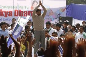 With Eye on 2019 Election, YSR Chief Jagan Mohan to Embark on a Padayatra