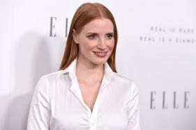 Jessica Chastain Wants To Quit Acting