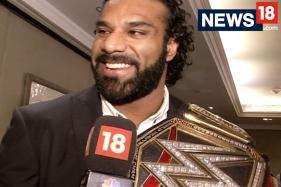 Triple H is the Biggest Match of my Career but I am Confident, Says Jinder Mahal