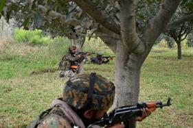 26/11 Attacks Mastermind Lakhvi's Nephew Among Six Terrorists Killed in Bandipora Encounter