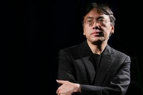Japan Asks Who's Kazuo Ishiguro, But Celebrates The Nobel Literature Prize Winner As Its Own