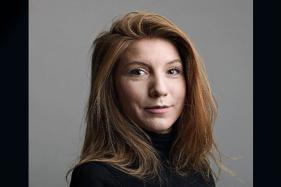 Decapitated Head of Swedish Journalist Found, Had Vanished After Meeting Inventor