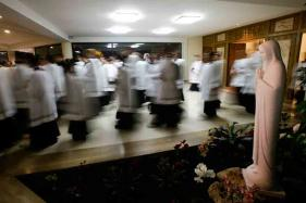 Legionaries of Christ Hit by New Scandal as Priest Fathers Two