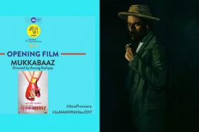 Jio MAMI Film Festival 2017: Mukkabaaz to Loving Vincent; Films to Look Forward to