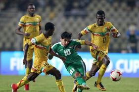 FIFA U-17 World Cup: Mali Thrash Iraq to Seal Quarterfinal Spot