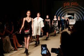 Top Catwalk Looks From Amazon Fashion Week Tokyo