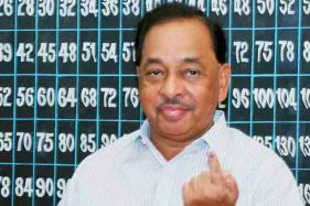 Sweet Victory for Shiv Sena in Maharashtra as BJP Overrules Narayan Rane's Candidature