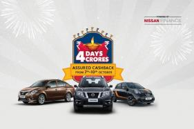 Diwali 2017 - Nissan India 'Biggest Diwali Carnival' Extended by 2 Days