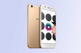 Oppo F3 Lite With 16MP Selfie Shooter Launched as Rebranded Oppo A57