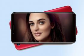 Oppo F5 6GB RAM Variant Launched in India: Price, Specifications And More