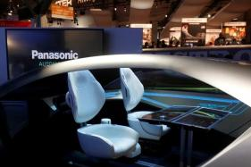 Panasonic Expects Autonomous Driving System Launch in 2022