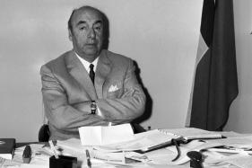 Chilean Nobel Laureate Pablo Neruda Assassination Probe Finds Cancer Didn't Kill Him