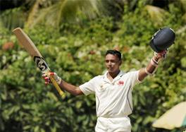 Ranji Trophy Group C Round-Up: Madhya Pradesh Recover vs TN, Prithvi Shaw Scores Another Ton