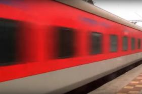 A Cheaper, Faster Rajdhani Between Delhi and Mumbai This Diwali