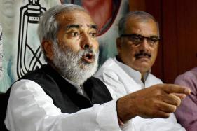 RJD Leader Raghuvansh Prasad Calls Organisational Elections a Farce