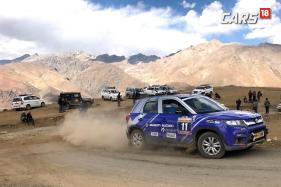 Maruti Suzuki 19th Raid De Himalaya Rally Concludes in Leh