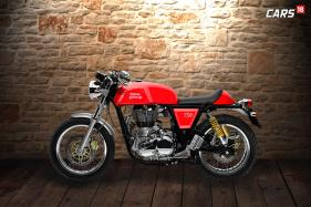 Royal Enfield New 650cc Bike to Launch Today, Could Test Harley's Dominance