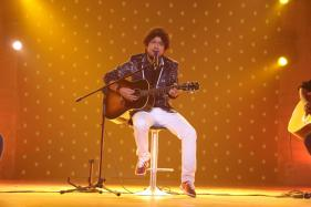Day After Kiss Controversy, Papon Steps Down as Judge on the Reality Show
