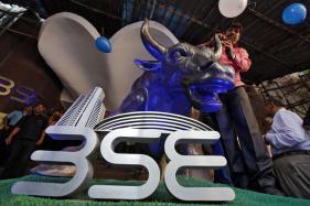 Sensex, Nifty Hit Fresh Highs; Bank Stocks Drive Rally